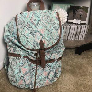 Mudd Backpack
